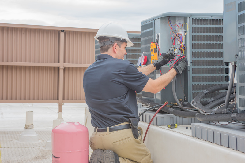 Do you know how to find the best Heating & Cooling Company?