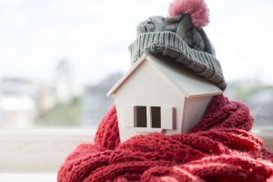 how to keep the heat in your house this winter