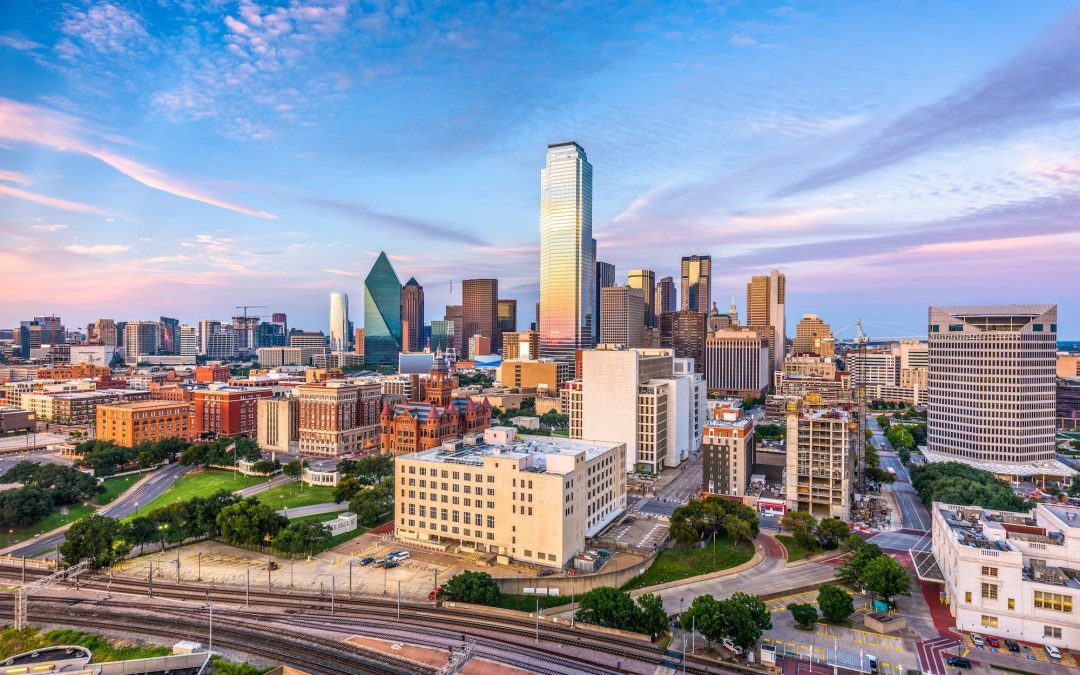 Title: Selecting Top 5 Air Conditioning and Heating Companies in Dallas and Surroundings Areas