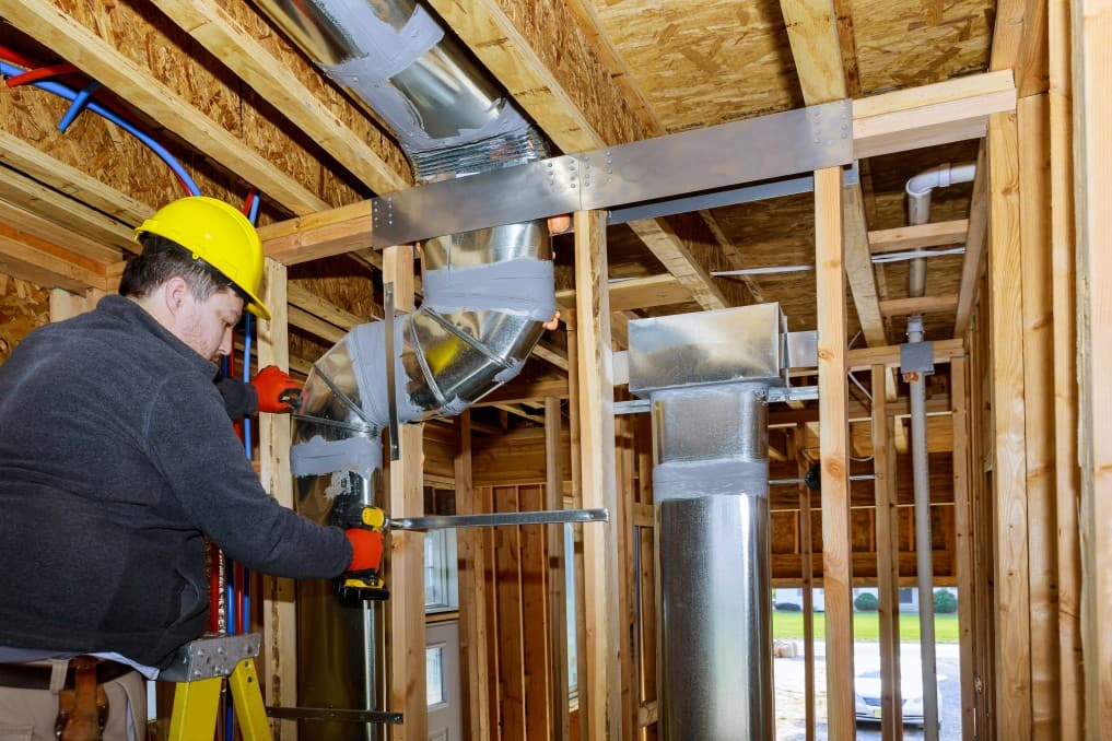 winter proof your house by insulating pipes