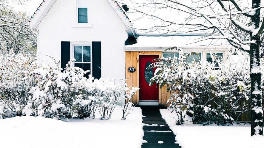 3 Steps to Winter Proof Your Home 1